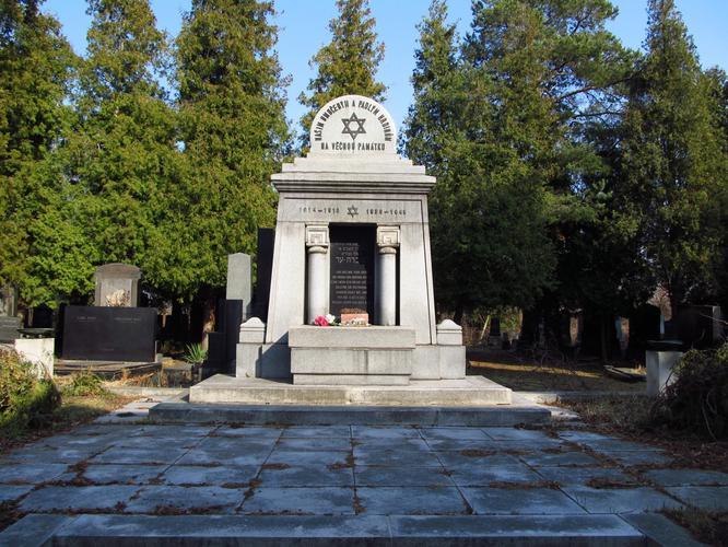 """Ale židovský hřbitov z prostějova nezmizel, Jen se """"Přestěhoval"""" na jiné místo....."""