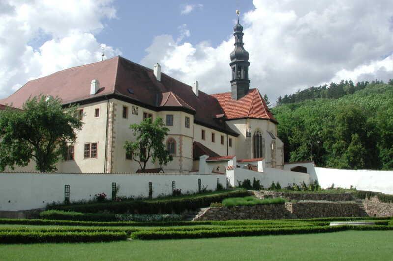 Františkánský klášter Čtrnácti svatých pomocníků