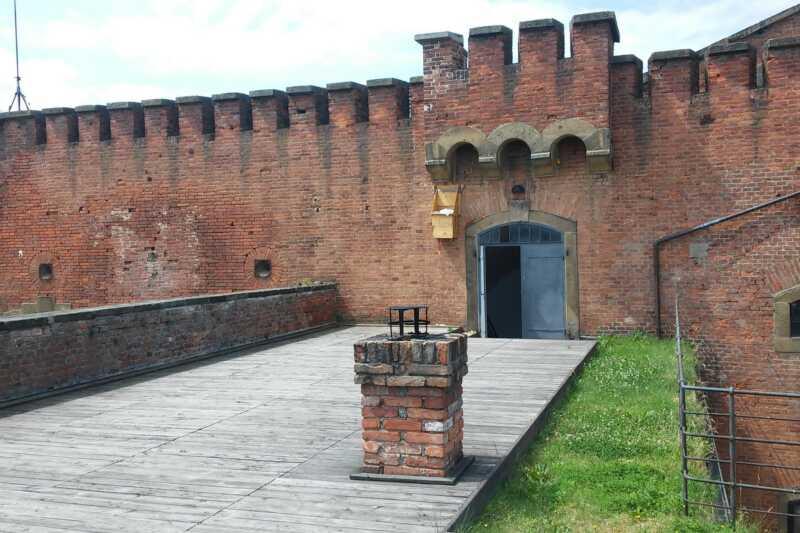 Fort Křelov
