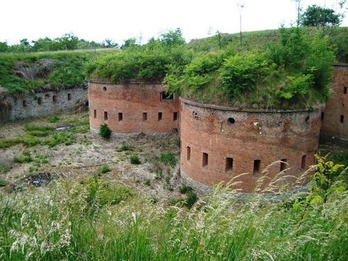 Fort XI
