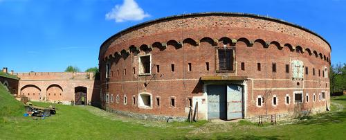Fort XIII