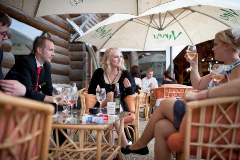 Kořenec Golf & Ski Resort Pythagor je připraven splnit vaše veškerá přání