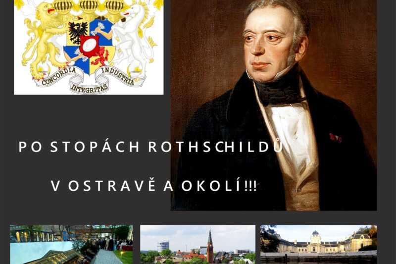 Ostrava ve znamení dohody, jednoty a průmyslu neboli concordia, industria, integritas